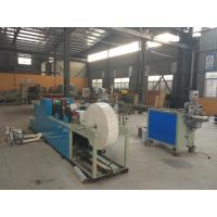 Quality High speed automatic handkerchief tissue paper machine production line for sale