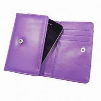 Quality Cosmetic Bag/Mobile Phone Cover, Suitable for iPhone 4/4S for sale