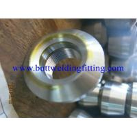 Quality Steel Forged Fittings Alloy G-30,Hastelloy G-30,N06030,2.4603 ,Elbow , Tee , Reducer ,SW, 3000LB,6000LB  ANSI B16.11 for sale