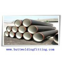 Quality 1 ~ 80mm Thickness Nickel Alloy Welded Pipe , N06625 ASME SB 705 Inconel 625 Tubing for sale