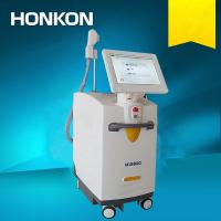 Quality Intense Pulsed Light Removal Machine , Ipl Acne Removal Machine 800w for sale