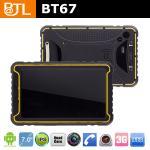 Quality BATL BT67 IP67 Corning Gorilla III high sensitive gps position system tablet for sale