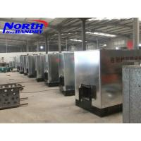 Quality Coal burning steam air boiler heater for greenhouse&poultry farming for sale