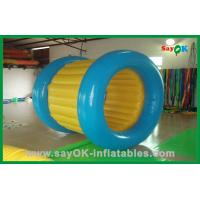 Quality Giant Funny Rolling Inflatable Water Toys , Kids Inflatable Toys for sale