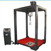 Quality Automatic Shock And Vibration Testing Machine , Vibration test equipment for sale