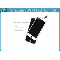 Quality Capacitive Iphone 6 LCD Screen , Passive Matrix Smartphone LCD Screen for sale