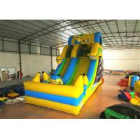 Quality Inflatable slides  XS203 for sale