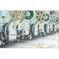 Quality Ght607+7 Series Of Mixeded-head Embroidery Machine for sale