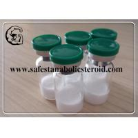 Quality Elcatonin Human Growth Peptides CAS 60731-46-6 For Hypercalcemia & Osteoporosis for sale