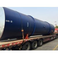 Quality Industrial Insulated Pressure Vessel Autoclave,manual opening door for sale