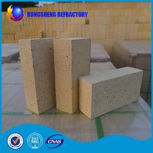Quality High Alumina Thermal Furnace Bricks for sale