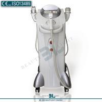 China 35Khz - 40Khz Radio Frequency Skin Tightening Machine For Fat Reduction on sale