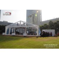 Movable Clear PVC Marquee For Hire In Guangzhou of China for sale