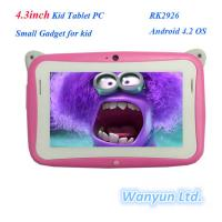 China android 4.2 mid tablet pc manual 4.3inch TFT mid for kids on sale