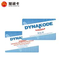 China supplier 13.56MHz NTAG 213 NFC card for smart phone