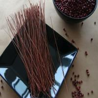 China Red Bean Spaghetti(Linguine) on sale