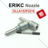 Buy cheap Bosch DLLA 153P2210 WEICHAI  ERIKC DLLA153 P 2210 aureate spray gun nozzle 0 433 172 210 for injector 0 445 120 261 from wholesalers
