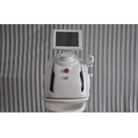 Buy Sapphire laser hair removal , Gemany laser bar array 808 nm diode laser machine at wholesale prices