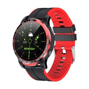 """Quality 1.28"""" Blood Pressure Smartwatch for sale"""