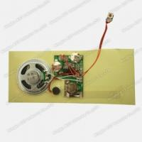 Buy cheap Recordable sound module S-3006B from wholesalers