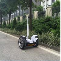Quality 2 wheel standing Self Balancing Electric Scooter For adults with bluetooth APP for sale