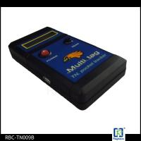 Quality Asain Arawana Universal Microchip Scanner, Compact Size LF Animal Chip Scanner for sale