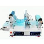 Quality Lab Hot Melt Sampling Coater Used Adhesive Tape Coating Machine for sale