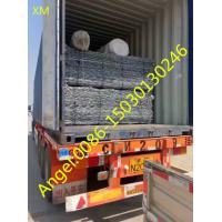 Buy cheap 80*100 Hot dipped galvanized Hexagonal Gabion /Gabions Box for Retaining Wall from wholesalers