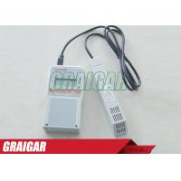 Quality Portable 2 in 1 Gas Leak Detector PGas-24 Carbon Dioxide + Oxygen / CO2 + O2 Gas Alarm Tester for sale