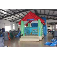 Quality Inflatable house bouncer for kids for sale