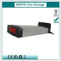 China Customize 10Ah 36V Lifepo4 Battery Pack / Module For Electric bike on sale