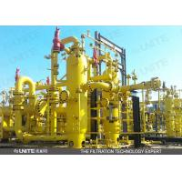 Quality Gas-liquid coalescer for separation of water from natural gas for sale