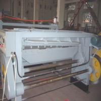 Quality HIPS Plastic Sheet Making Machine , ABS Sheet Extrusion Machine for sale