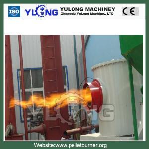 Quality biomass boiler pellet burner for sale for sale
