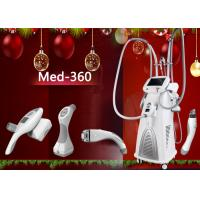 China Cellulite Reduction Slimming Beauty Machine Skin Tightening Equipment on sale