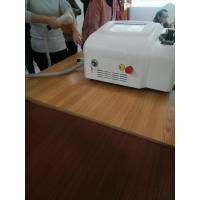 Quality Comfortable Permanent Hair Removal Laser Machine With 810nm Fiber Coupled Diode Laser for sale