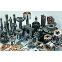 Quality Travel Motor Hydraulic Pump Repair Parts Piston Cylinder Block Valve Included for sale