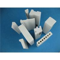 Quality Custom Waterproof Extruded Plastic Profiles For Balcony , UV protect for sale