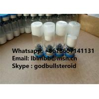 Quality Cjc 1295 Dac Weight Loss Steroids 2 mg/vial White Powder 863288-34-0 for sale