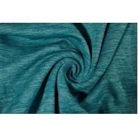 Quality Clothing textile knitted T/ SP hacci slub fabric/100% Polyester fabric for Garment, for sale