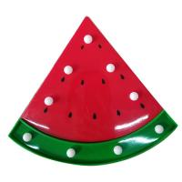 Quality Watermelon led marquee light summer decoration for sale