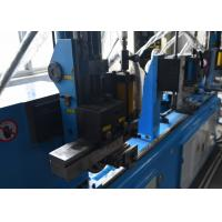 Quality PLC Control CNC Tube Bending Machine Moderate Bending High Running Speed for sale