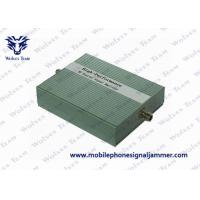 China GSM / PCS Dual Band Cell Phone Signal Booster 850MHz / 1900MHz for sale