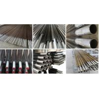 Quality Fin tubing&finned pipe projects(Wound Type,Extruded Type,Welding Type)in Refrigeration and & Heat exchang Parts for sale