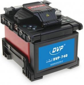 Quality 60dB DVP-740 Single Fiber Optic Splicing Machine for sale
