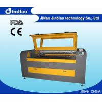 China double heads CO2 laser engraving machine for sale