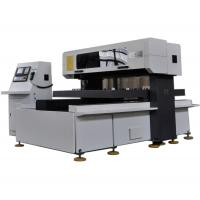 1500w 3 Phase CO2 Metal Laser Cutting Equipment For Die Cutting Factory