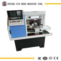 Quality CK0640 mini cnc lathe metal machining china supplier for sale