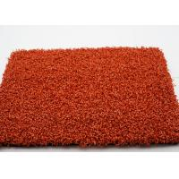 Quality 20mmCurled Artificial Sports Artificial Grass For Gym Training Slip Resistant for sale