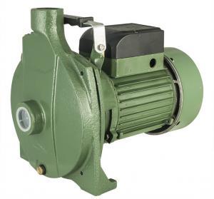 Quality Solar Self Priming Motor Pump , Psi Diaphragm Floating Water Pump High Pressure for sale